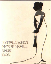 tonhalle zürich/maskenball by paul friedrich august renner