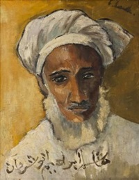 imam by freida lock
