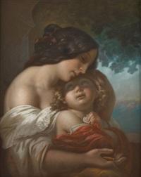 maternité by héloïse laflèche