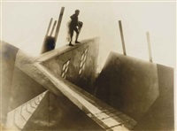 Stills for The Cabinet of Dr. Caligari (3..., 1919