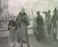 p.a. heiberg i paris by valdemar neiiendam
