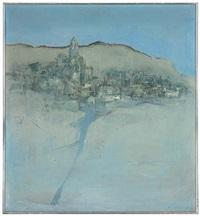 medina sidonia, early morning by anthony whishaw