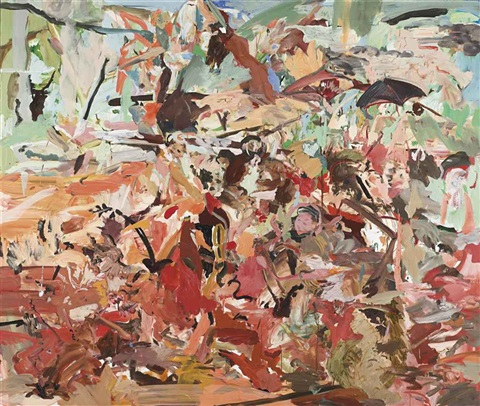 berserkers 2 by cecily brown
