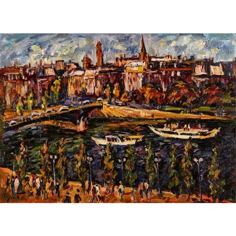 Le Pont De Lalma By Sergio Telles On Artnet