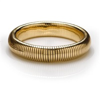 bangle bracelet by forstner