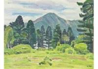 sunny spell during the rainy season by hisashi tsuji