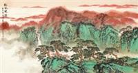松风晓韵 by xu jianming
