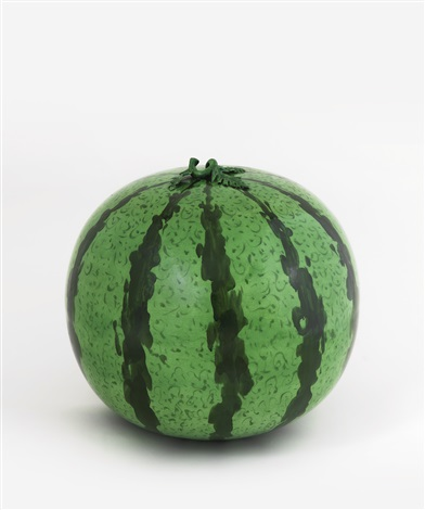 watermelon by ai weiwei