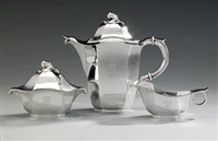 kaffeservis (set of 3) by jacob ängman