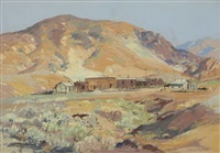 california ghost town by carl sammons