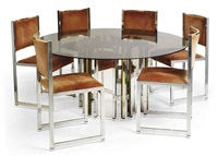 dining suite by peiff