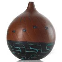castagna vase by yoichi ohira