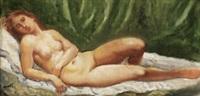 nuda by attilio corsetti