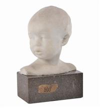 giottino, ritratto del figlio by alimondo ciampi