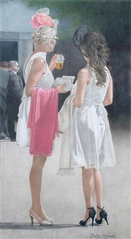 ascot girls by sally hynard