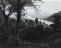 heidelberg by dahl