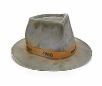 utan titel - joseph beuys hatt by alf linder