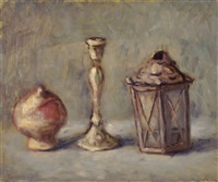lanterna by fiorenzo tomea