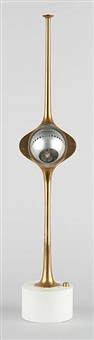 lampe de table, dite