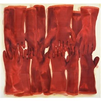 Red Handed, 2002