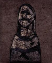 retrato de la gioconda by antonio quirós