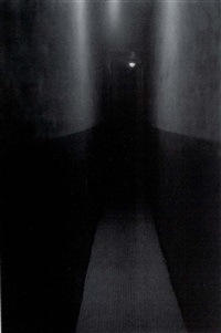 hallway by roy decarava