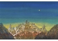 sky by yu yoshikawa