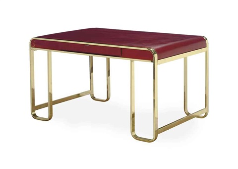 writing table by pierre cardin