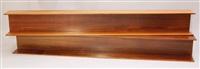 2 wandborde wr 190 (2 works) by wilhelm renz