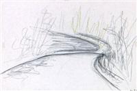 luftspiegelung in der kurve by max peintner