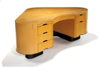 the fletcher desk by frank fletcher