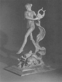 sea goddess by albert henry atkins