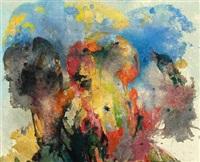 en mars les couleurs renaissent by pierre wemaere