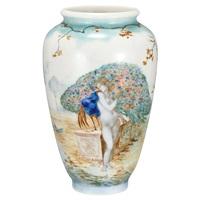 vase by adolphe ernest gumery