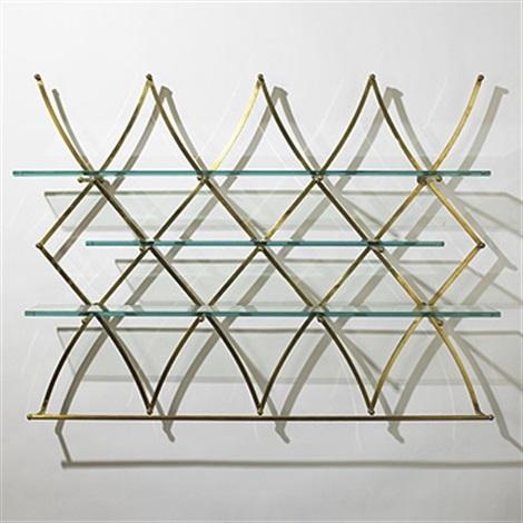 Wall Shelf By Charles Hollis Jones On Artnet