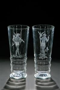 paar vasen (pair) by alexander pfohl