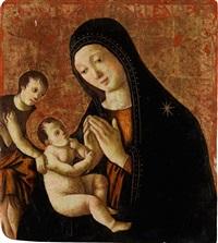 maria mit dem kind und dem johannesknaben by anonymous-italian (15)