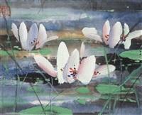 blumensymphonie by liu guang juing