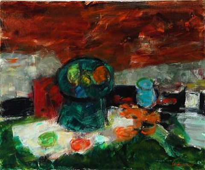 still life by kai lindemann