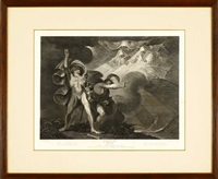 shakespeare-macbeth by henry fuseli