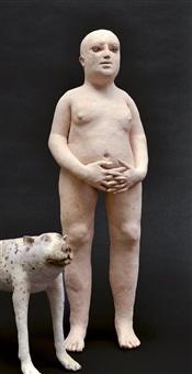 femme debout by jose vermeersch