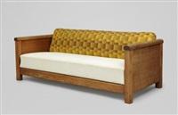 """soffa """"sandhamn"""" by axel einar hjorth"""