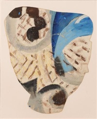 portrait by eileen agar