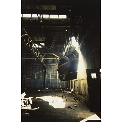 days end pier 52 by gordon matta clark