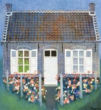 la maison de bertha - jour by fons roggeman