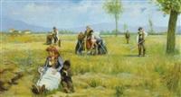 vita nei campi by antonio piccinni