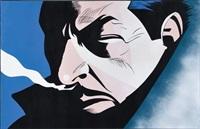 mystery man by deborah azzopardi