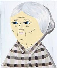 portrait by huskmitnavn