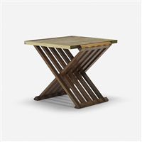occasional table, model 5425 by edward wormley