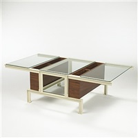 unique coffee table by frank highberger